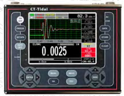 Ultrasonic Fastener Measurement-image